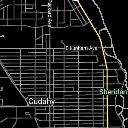 911 Milwaukee Avenue South Milwaukee, WI - Google Maps