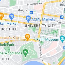 The State of University City Development Map | University ... on 4th district philadelphia, 25th precinct philadelphia, 3rd district philadelphia, 170th district philadelphia, 25th district philadelphia,