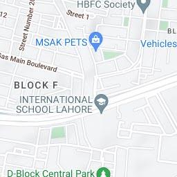 dha phase 4 lahore google map | dha lahore phase 4 map | dd phase 4