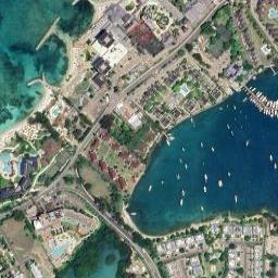 Sunset Beach Resort Spa And Waterpark All Inclusive Beachfront - Sunset beach resort jamaica map