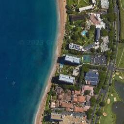 The Westin Maui Resort Spa Beachfront Luxury Kaanapali