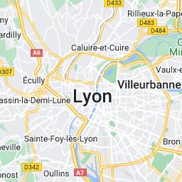 L Immobilier Neuf A Lyon 76 Programmes Neufs