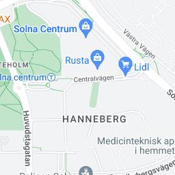 Second hand Solna centrum Centrumslingan 23 | Stockholms