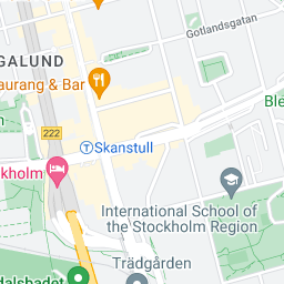 second hand nytorget