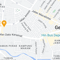 Hotel Royal Penang - No  3 Jalan Larut