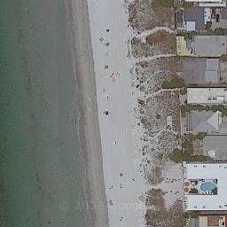 Bay Beach Club Beachfront