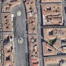 Eitch Borromini Roma Contatti